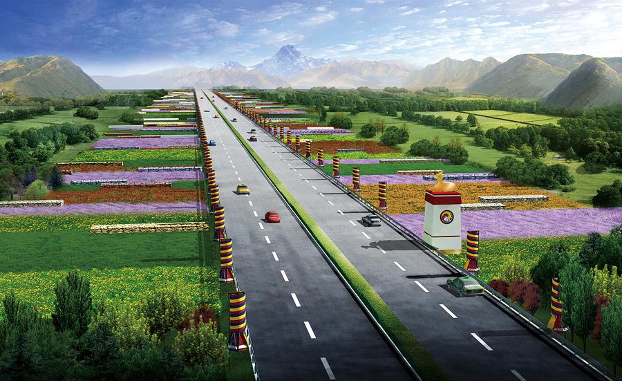 城市道路绿化及街道景观 5 .jpg